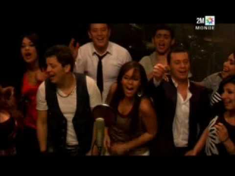 20 candidats de studio 2m + la chanson de studio 2m
