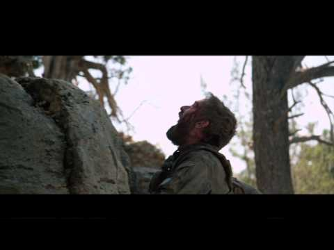Making Of Lone Survivor - Marcus Luttrell, Mark Wahlberg, Peter Berg, Taylor Kitsch