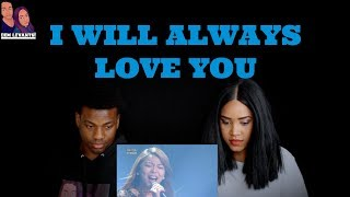 Download Lagu Ailee- I Will Always Love You  REACTION Gratis STAFABAND