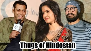 Salman Khan Just Called Katrina Kaif A Thug & The Reason Will Blow Your Mind!