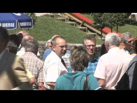 Clip Sommerpause von BDP-TV 2008