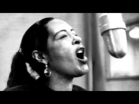 Billie Holiday - Ill Wind