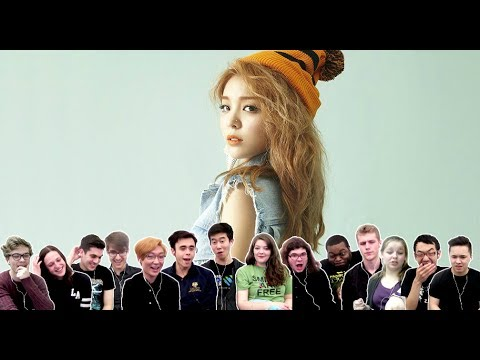 Classical Musicians React: Ailee 'I Will Show You' Vs 'U&I'