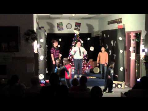Pilot Point School   Christmas Variety Show   x2