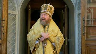 Слово в день ангела архимандрита Иоанна (Крестьянкина)