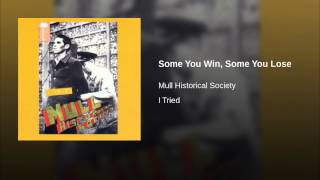 Watch Mull Historical Society I Tried video