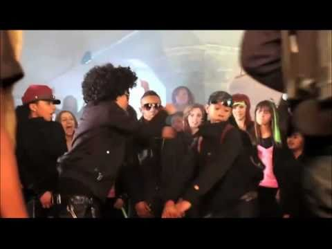Mindless Behavior-my Girl Remix Behind The Scenes (un Seen Clips) video