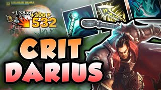 BEST Darius one hit ,one kill URF  [] lol best of moments for me