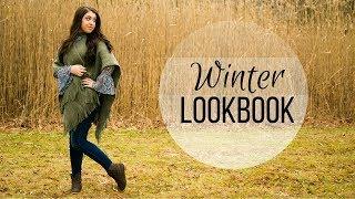Download Lagu WINTER LOOKBOOK 2018 Gratis STAFABAND