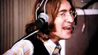 John Lennon Happy Christmas