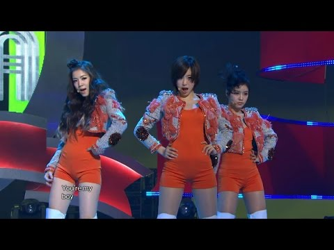 【TVPP】T-ara - Why Do You Act Like This, 티아라 - 왜 이러니 @ Comeback Stage, Show Music core Live