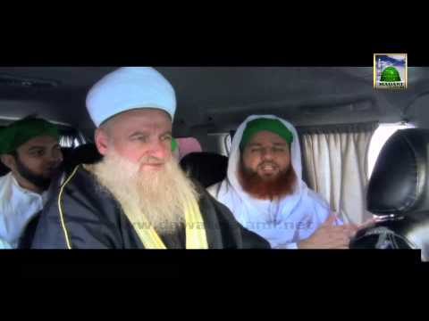 Ziarat E Maqamat E Muqaddasa (hd) - Jang E Mota Karak, Jorden (ep#22) video