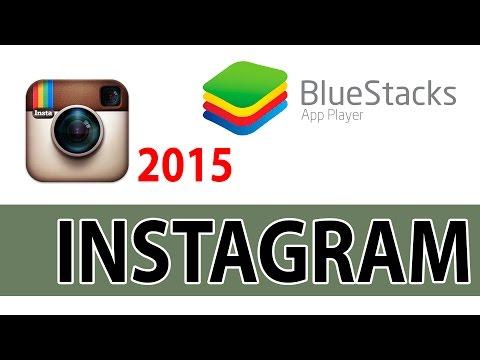 Subir fotos a Instagram desde PC • ACTUALIZADO 2015 • BlueStacks