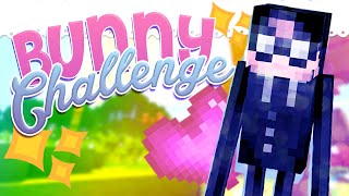 "Minecraft: Bunny Challenge - ""Enderman are not Kawaii"" Ep7"