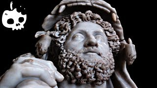 Commodus (10 Most Evil Roman Emperors: Part 6)