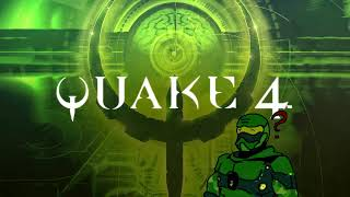 Quake 4 (almost) all marine lines (eng)