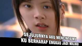 ZHATTIA BAND - SEJUJURNYA AKU MENCINTAIMU | Single Terbaru 2017 with Official Lyric