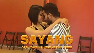 download lagu Sayang - Vocal Via Vallen - Dancer Cornel & gratis