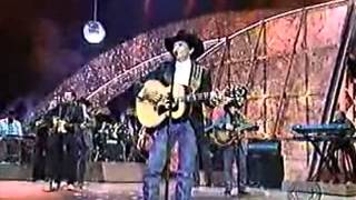 Watch George Strait I Just Want To Dance With You video