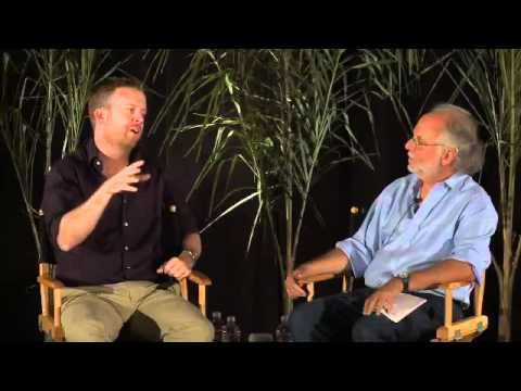 YouTube Presents Distinguished Speakers Series: An Evening with McG