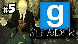 REVENGE IS SWEET - Gmod SLENDER (Multiplayer) w/Nova & Immortal Ep.5