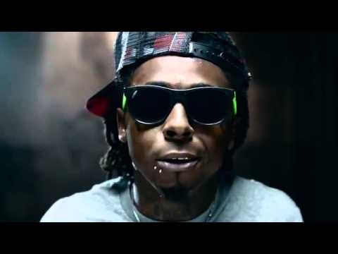 Lil Wayne Featured In Mountain Dew Commercial !