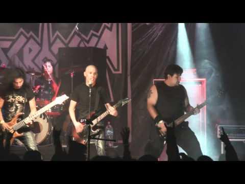 Chaska - Imperio Caido (Live)