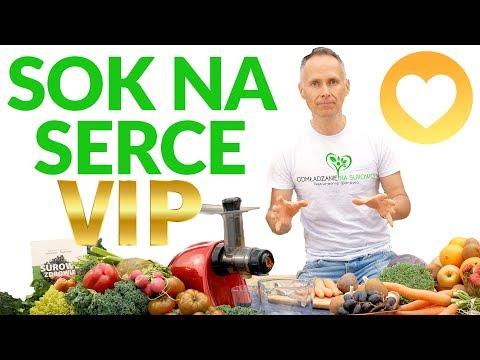 Sok Na Serce VIP - Abyście Mieli Zdrowe Serduszka  #202