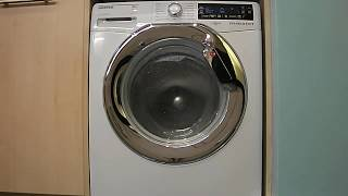 HOOVER DXP68A Dynamic Next Washer (All Baby)