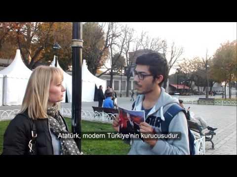 Download İTF ADK Sultanahmet Röportajı-M. Kemal Atatürk