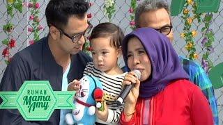 Anwar Ngakak Dengar Pengisi Suara Doraemon  - Rumah Mama Amy (21/4)
