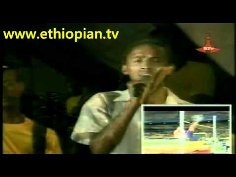 Ethiopian Idol Top 5 Finalists, Part 2 - Clip 5 of 5