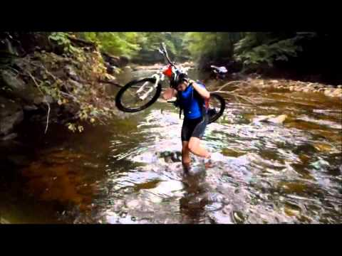 Mountain Biking in Davis, WV
