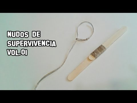 Nudos de Supervivencia Vol.01