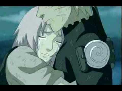 Naruto Shippuden Sasuke Dies