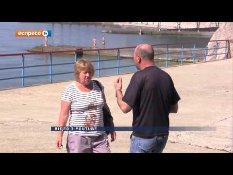 Росіяни від Криму у шоці