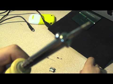¿Como hacer un cargador solar USB Casero?