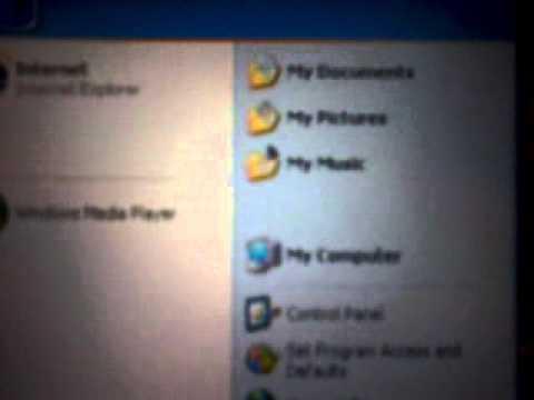 Windows XP su tablet Android+Download App