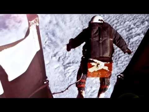 Space Jump-Col. (Ret.) Joe Kittinger