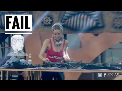 EPIC EDM Moments / DJ Fails EP.31
