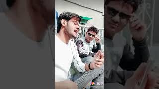 Funny  videos  tik tok like and injoy best 2019 sukhi Dc videos