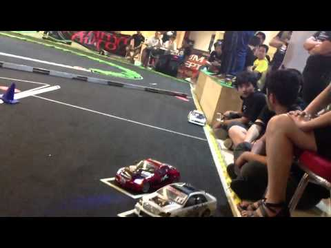 Drift avenue ARD : 4 Person Final