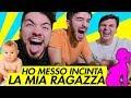 HO MESSO INCINTA LA MIA RAGAZZA Scherzo Telefonico A Mia Madre Matt Bise Ft Klaus mp3