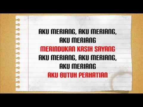 Meriang - Cita Citata - Lirik
