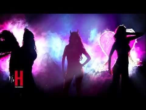 Las DJs más sexys de México en H de mayo