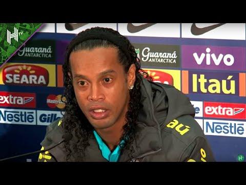 Why Ronaldinho thinks Neymar will be better than his mate Messi
