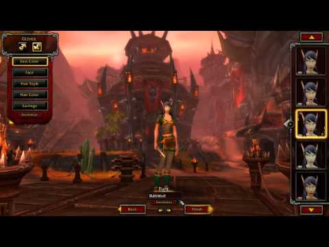 Let's Play WoW | Blood Elf Paladin | Part 1 | Lvl 1-90