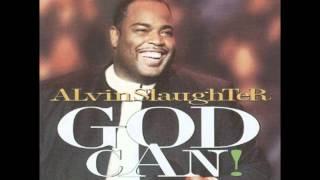 Watch Alvin Slaughter When We All Get To Heaven video