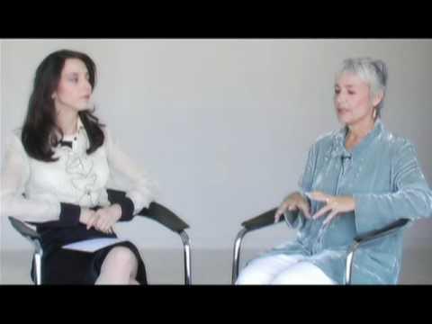 Andrea Romano: Juliet Landau's Gary Oldman Documentary Promo