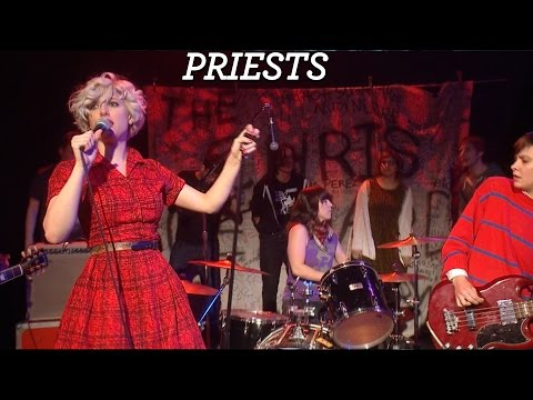 Priests - And Breeding